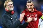 """""""Gareth Bale từng có cơ hội khoác áo Liverpool"""""""