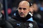 Guardiola quá 'tàn nhẫn', lộ cái tên đầu tiên cuốn gói khỏi Man City