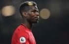 Biến lớn sau 1 năm, Pogba rời Man Utd với giá điên rồ?