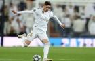 Vượt Bale & Ronaldo, 'Gerrard + Pogba 2.0' nhanh nhất lịch sử Real