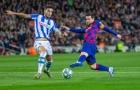 10 'cơn ác mộng' với hàng phòng ngự châu Âu: Ronaldo mất tích, Messi thứ mấy?