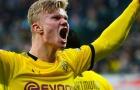10 vì sao đắt giá nhất Bundesliga: Haaland thứ 4, 'Cục cưng của Pep'