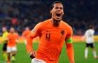 Đội hình chưa từng dự World Cup: Nghịch lý Van Dijk, bi kịch Bầy rồng
