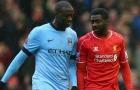 Huyền thoại Arsenal: 'Nếu có tinh thần của tôi, cậu ấy đã giành Quả bóng vàng'