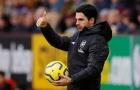 'Trò cưng' Arteta đe dọa vị trí, tân binh Arsenal tuyên bố đanh thép