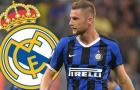 """Thay Sergio Ramos, Real chiêu mộ """"đá tảng"""" từ Serie A"""