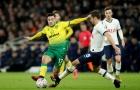 Top 10 'vua kiến tạo' Premier League: Bất ngờ từ Norwich City