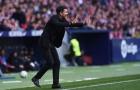 Bức tranh Atletico thời hậu cách mạng của Simeone?