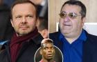 CĐV Man United: 'Cực kỳ tài năng, nhưng hãy để cậu ta ra đi'