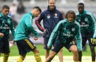 David Luiz và Lucas Torreira 'méo mặt' vì lệnh cấm mới của Arsenal
