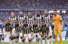 Đội hình Juventus tham dự trận chung kết Champions League 2014 - 2015 giờ ra sao?