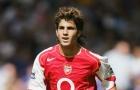 'Một mình tôi gánh vác Arsenal, chỉ hai cầu thủ có cùng đẳng cấp với tôi'