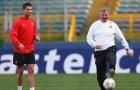 11 'tiếc nuối' của Man Utd dưới thời Sir Alex: Pique, CR7 và ai nữa?