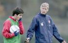 'Làm vậy với Wenger như đã giết chết tôi theo một cách nào đó'