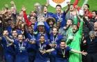 Man United và những dấu ấn vui buồn trong 10 năm qua