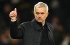 Mourinho được mách đưa 'trung vệ vĩ đại' về Spurs hè 2020