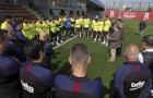 Nội bộ Barca sinh biến, tập thể cầu thủ khiến BLĐ đội bóng lao đao