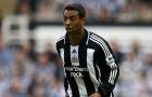 'Tôi từ chối Liverpool để đến Newcastle'