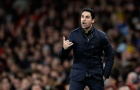 Arteta gật đầu, Arsenal ký 'món hời' Unai Emery từng khao khát tột cùng