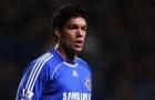 Ballack: 'Đó là điều tôi tiếc nuối nhất ở Chelsea'
