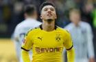 Liverpool bất ngờ là điểm đến khả thi cho Sancho