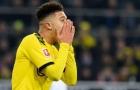 Một vụ Fernandes thứ 2 tái diễn, Man Utd nguy cơ mất Sancho