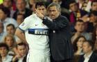 'Mourinho là thiên tài, một trong những HLV xuất sắc nhất lịch sử'