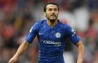 Sau Pedro, đã rõ 2 cái tên tiếp theo phải cuốn gói khỏi Chelsea