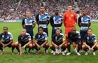 'Siêu đội hình' Vương quốc Anh tham dự Olympic London, họ đang ở đâu?