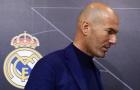 'Dải ngân hà 3.0' của Real Madrid gặp họa vì virus Corona