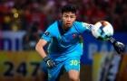 Thực hư việc thủ môn Nguyễn Văn Toản chuyển sang Thai-League