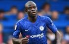 'Tiền vệ xuất sắc nhất thế giới đang thi đấu trái sở trường tại Chelsea'