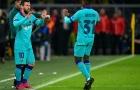2 cầu thủ có thể thay thế Messi ở Barcelona: Thần đồng và cầu thủ 'vạn người mê'