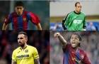 6 cầu thủ từng khoác áo Villarreal và Barca: Alcacer, Reina và ai nữa?