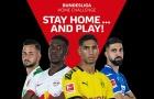 Dortmund cử 'sao đa năng' đến từ Real chinh phục giải đấu ảo