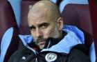 Pep chán nản, Man City tìm ra 'vật tế thần' cho vụ chiêu mộ sao Juve