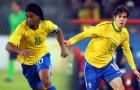 Ronaldinho ngồi tù, Kaka nói gì?