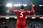 Sao Liverpool: 'Tôi chọn số 5 vì quá thần tượng huyền thoại ấy'