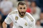 3 đối tác hoàn hảo cho 'gã cô độc' Benzema trên hàng công Real