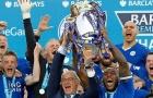 ĐHTB EPL ở mùa giải 'kỳ diệu' của Leicester: 'Cú sốc' Payet; Dấu ấn Kante