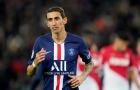 Juventus đưa ra quyết định bất ngờ về thương vụ 'thiên thần' tại PSG