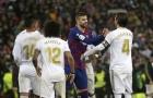 Nối gót Ronaldo, Ramos và Pique ra tay 'trượng nghĩa' giữa mùa COVID-19