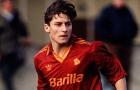 Totti rưng rưng, kỷ niệm 27 năm ngày ra mắt AS Roma