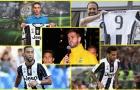 5 tân binh của Juventus trong mùa hè năm 2016 giờ ra sao?