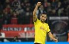 Cựu sao Liverpool 'sướng rơn' vì 1 động thái táo bạo của Dortmund giữa mùa COVID-19