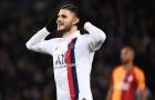 Dùng mưu độc, PSG lên kế hoạch cuỗm trụ cột của Juventus