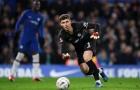 'Kepa có thể xuất sắc như Petr Cech'