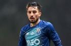Lampard săn hậu vệ trái 'đam mê' ghi bàn