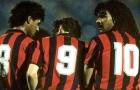'Nếu muốn treo áo số 9, Milan phải treo sau khi Van Basten giải nghệ'