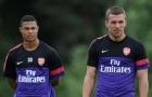 Podolski tiết lộ nguyên nhân khiến Gnabry thất bại tại Arsenal